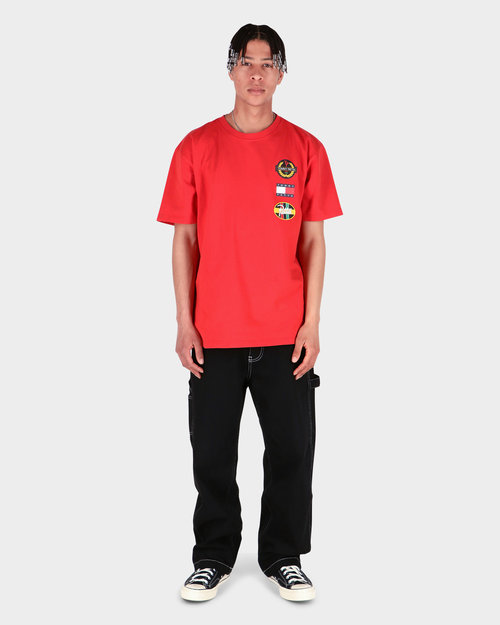 Patta Patta x Tommy Carpenter Pants Black