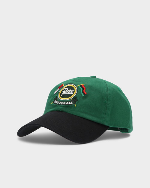 Patta Patta x Tommy Cap Green Mix
