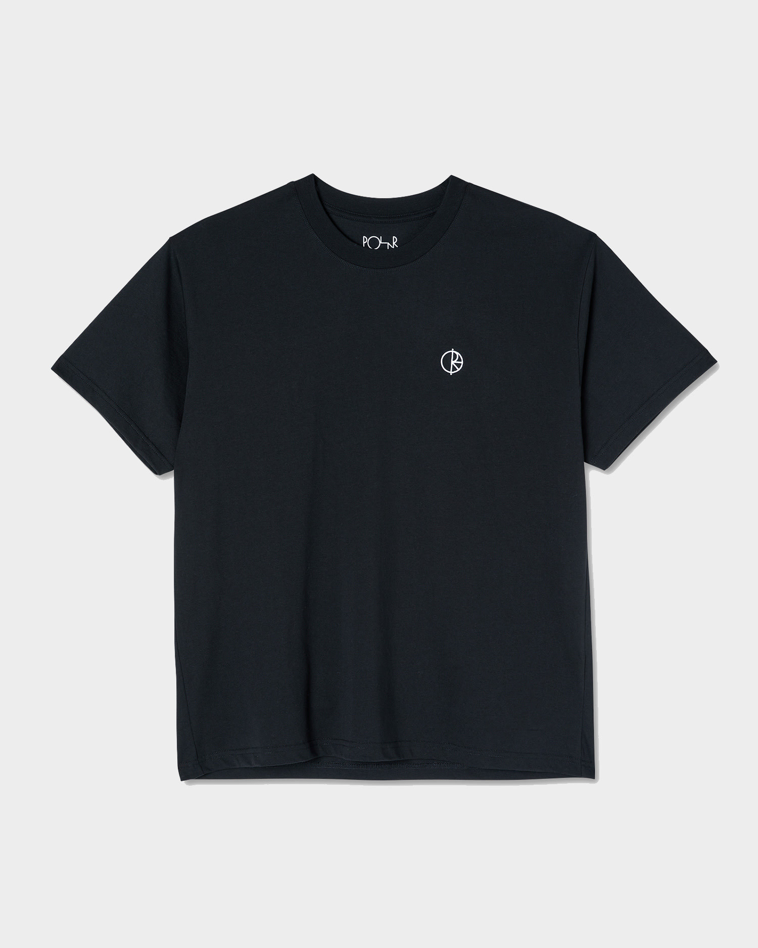 Polar Team Tee Black