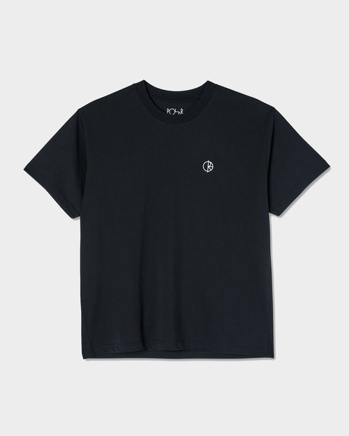 Polar Polar Team Tee Black