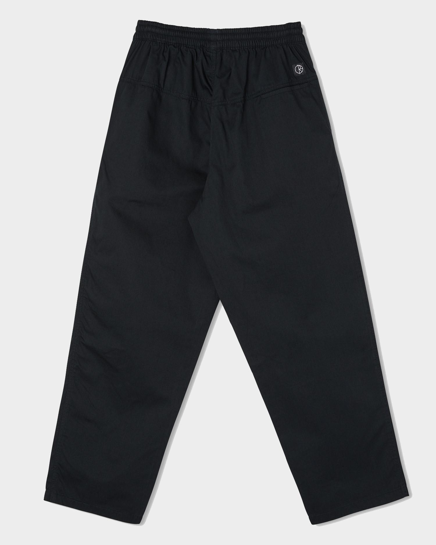 Polar Surf Pants Black