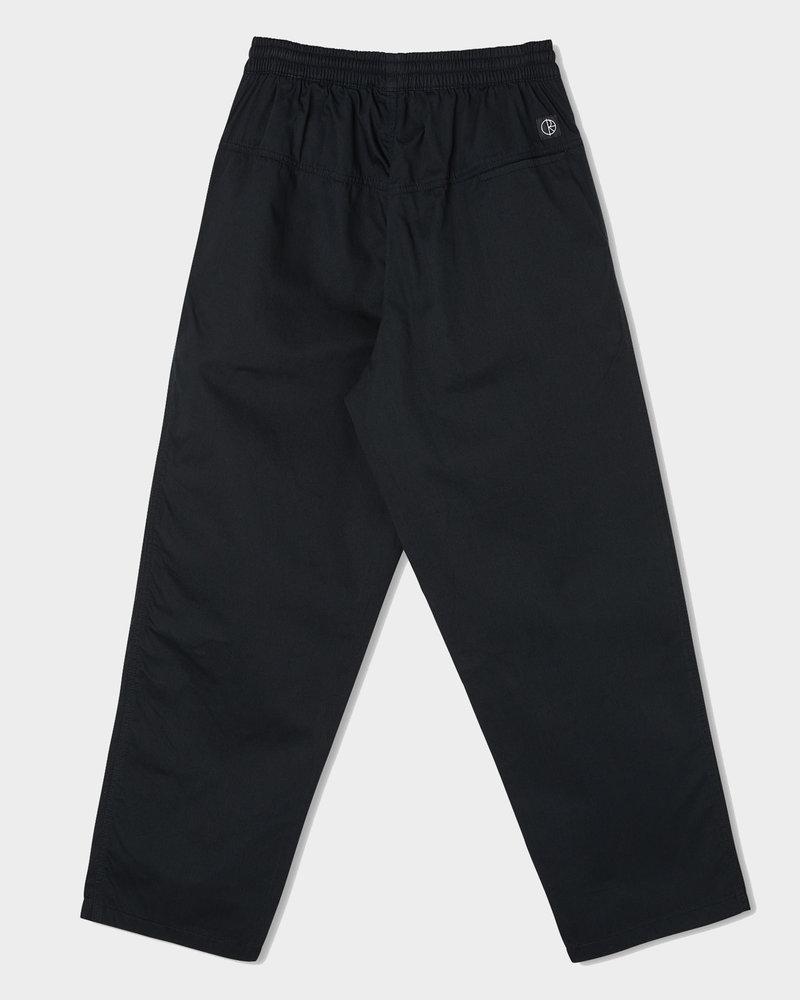 Polar Polar Surf Pants Black