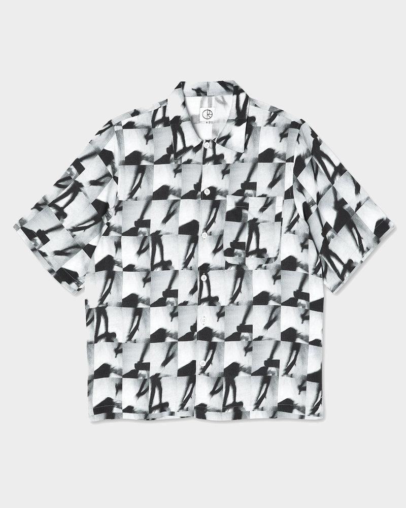 Polar Polar Sequence Art Shirt Black