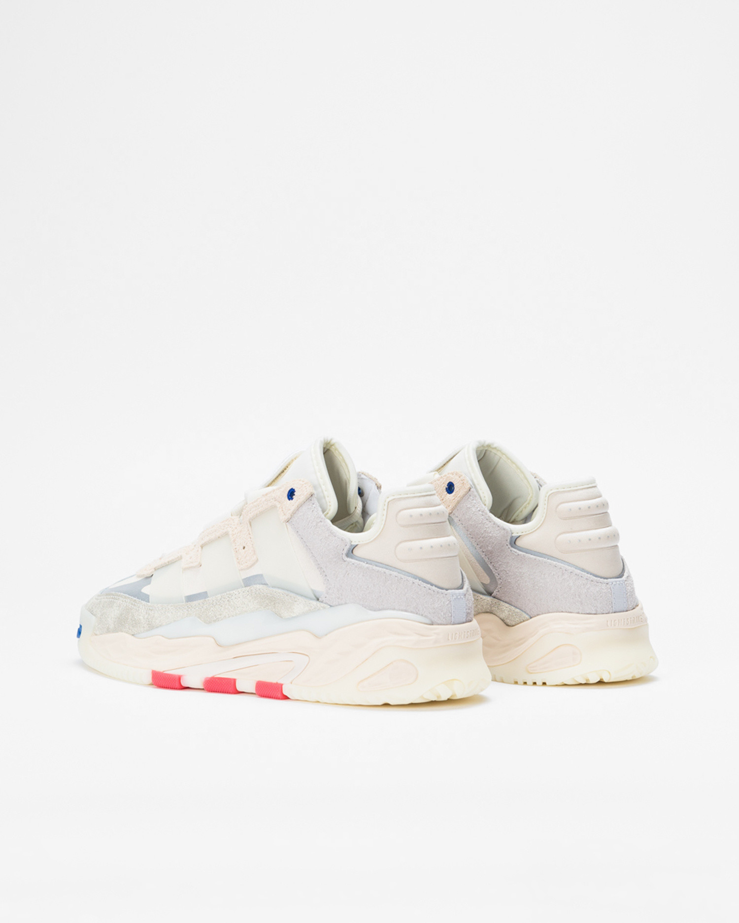 Adidas Niteball Cwhite/Greon
