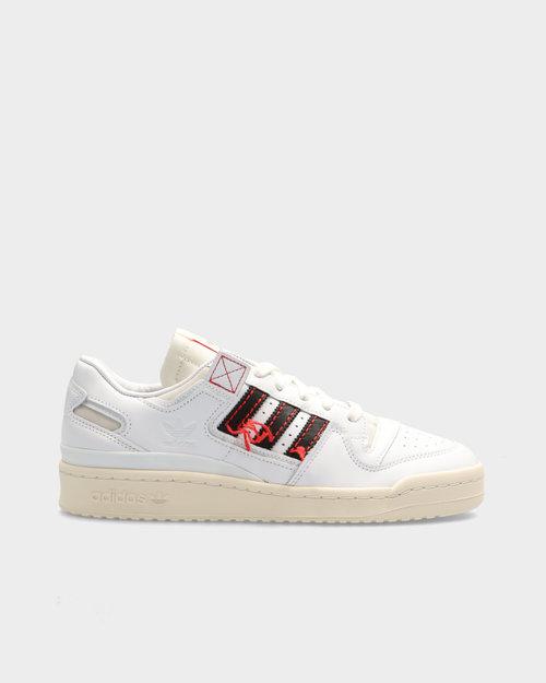 Adidas Adidas Forum 84 Low Ftwwht/Cblack/Easyel