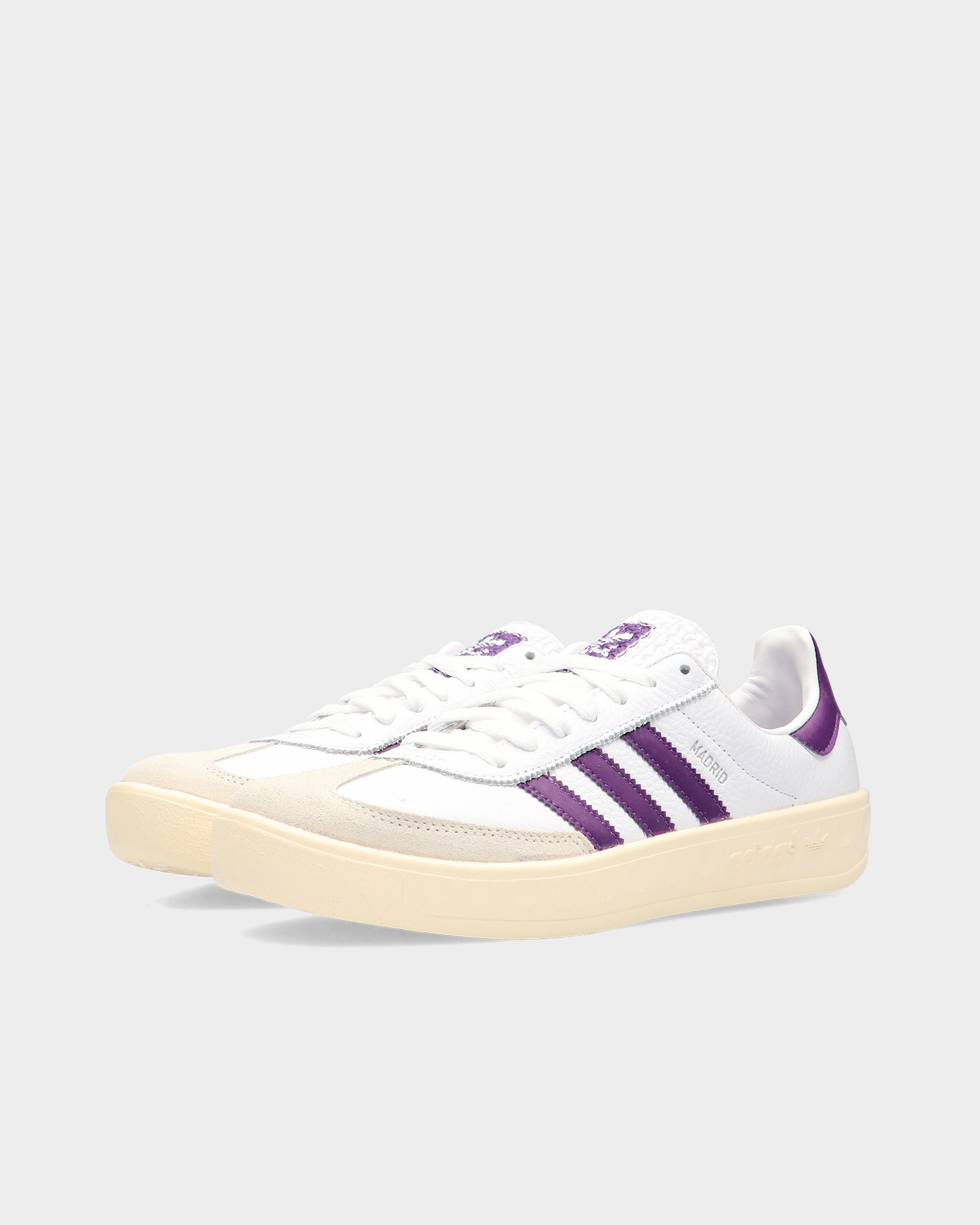 Adidas Madrid Ftwwht/Shopur/Cwhite