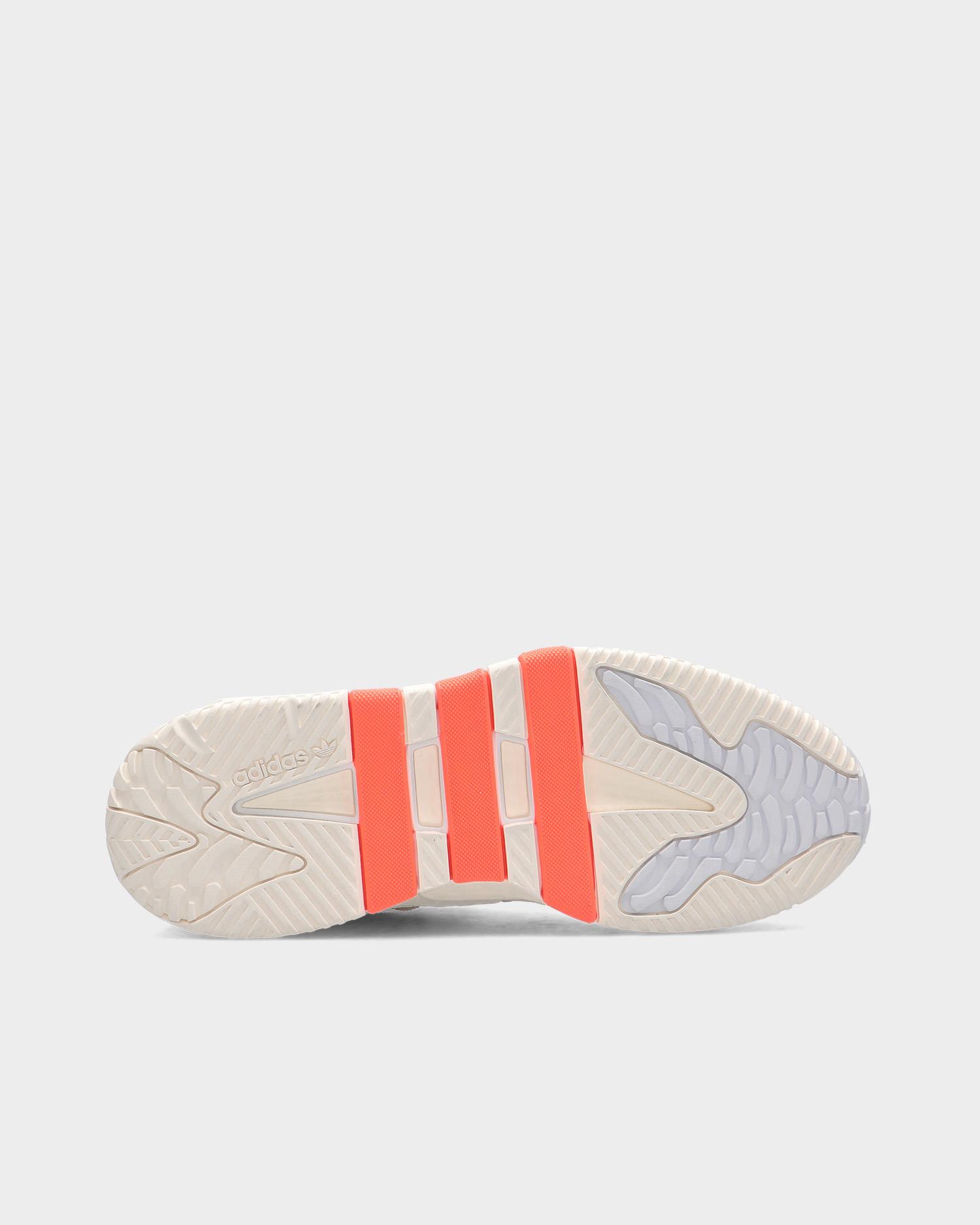 Adidas Niteball Greon/Cwhite/Ftwwht