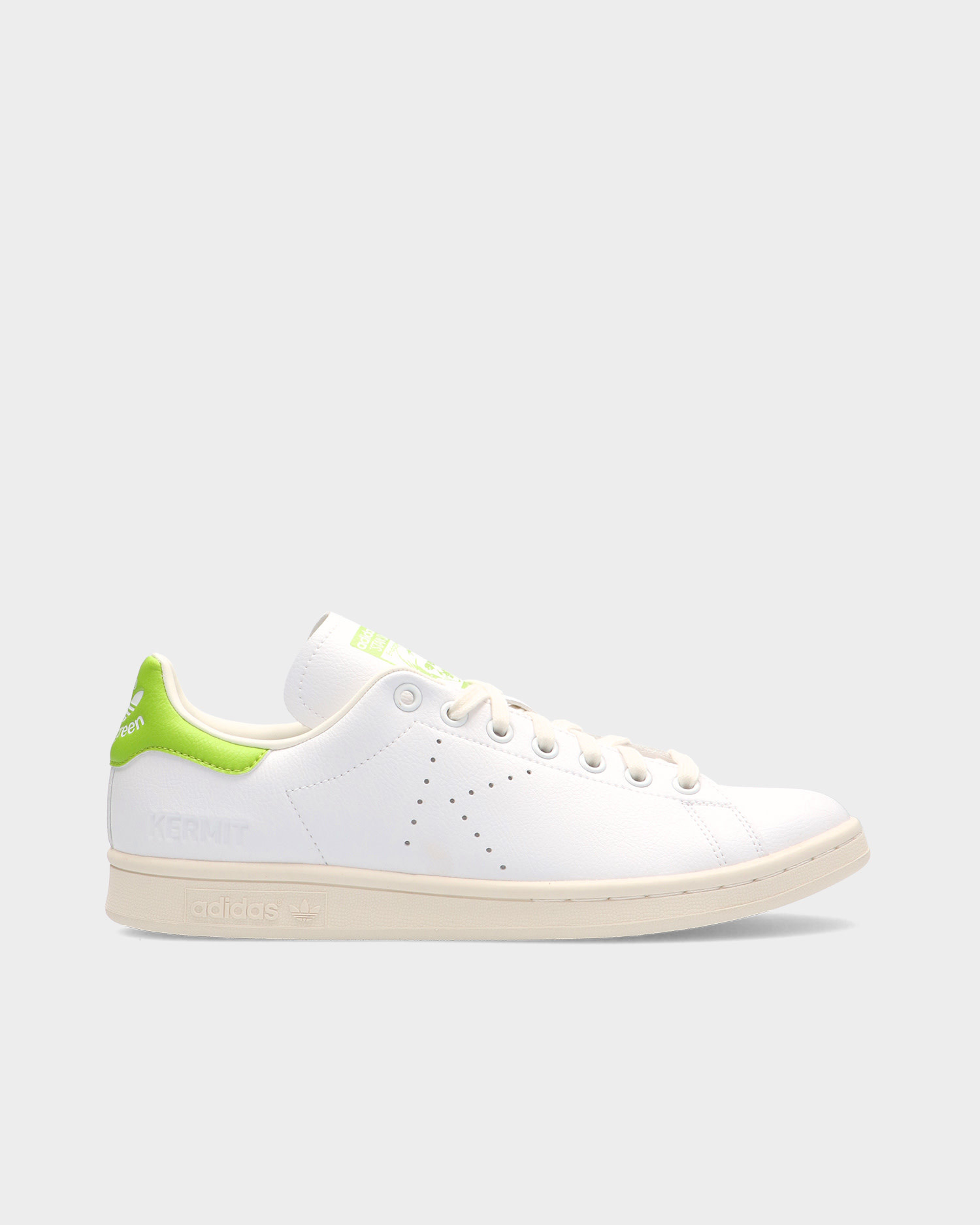 Adidas Stan Smith Kermit Ftwwht/Panton/Owhite