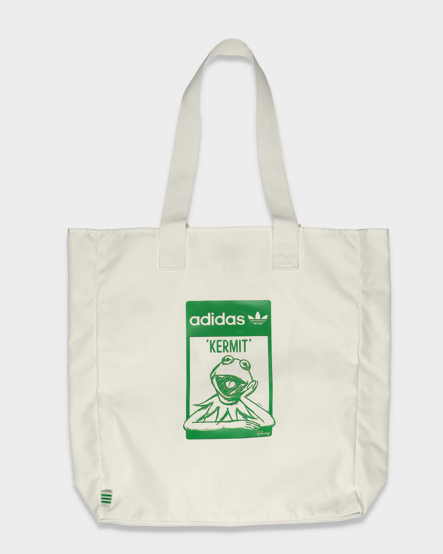 Adidas Kermit Shopper Cwhite/Green