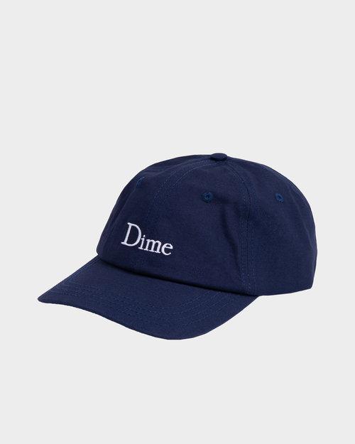 Dime Dime Classic Cap Navy