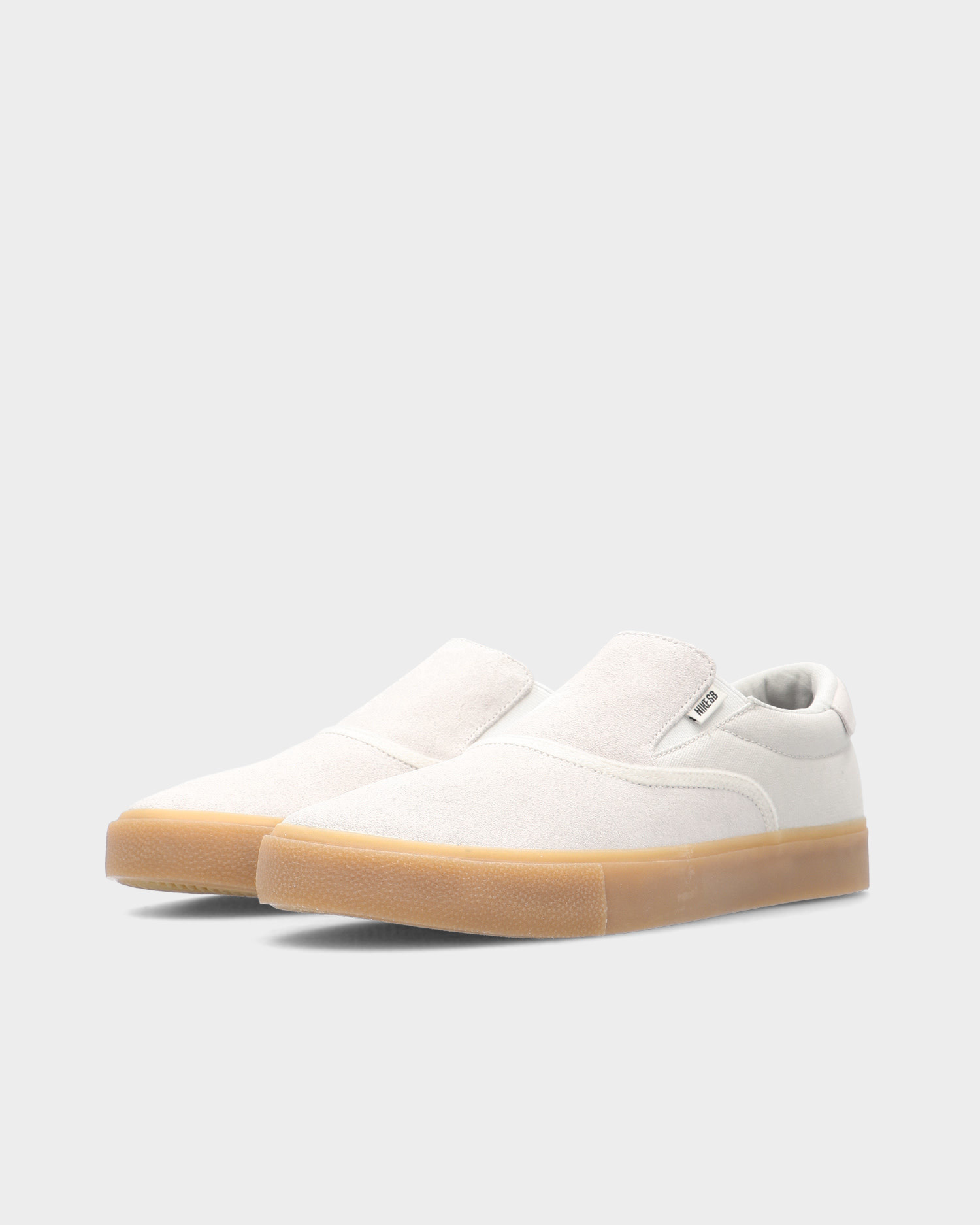 Nike SB Zoom Verona Slip Summit White/Summit White