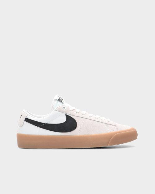 Nike Nike SB Zoom Blazer Low Pro GT White/Black-White-White