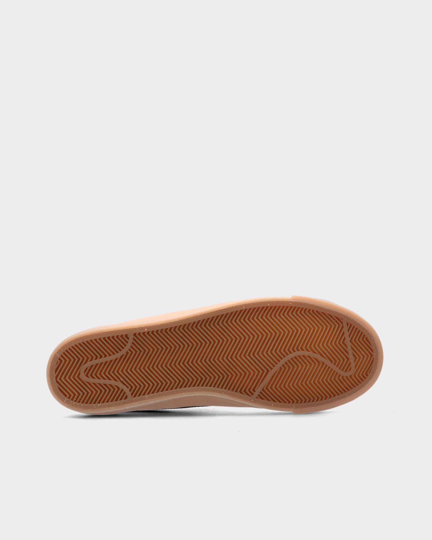 Nike SB Zoom Blazer Low Pro GT White/Black-White-White