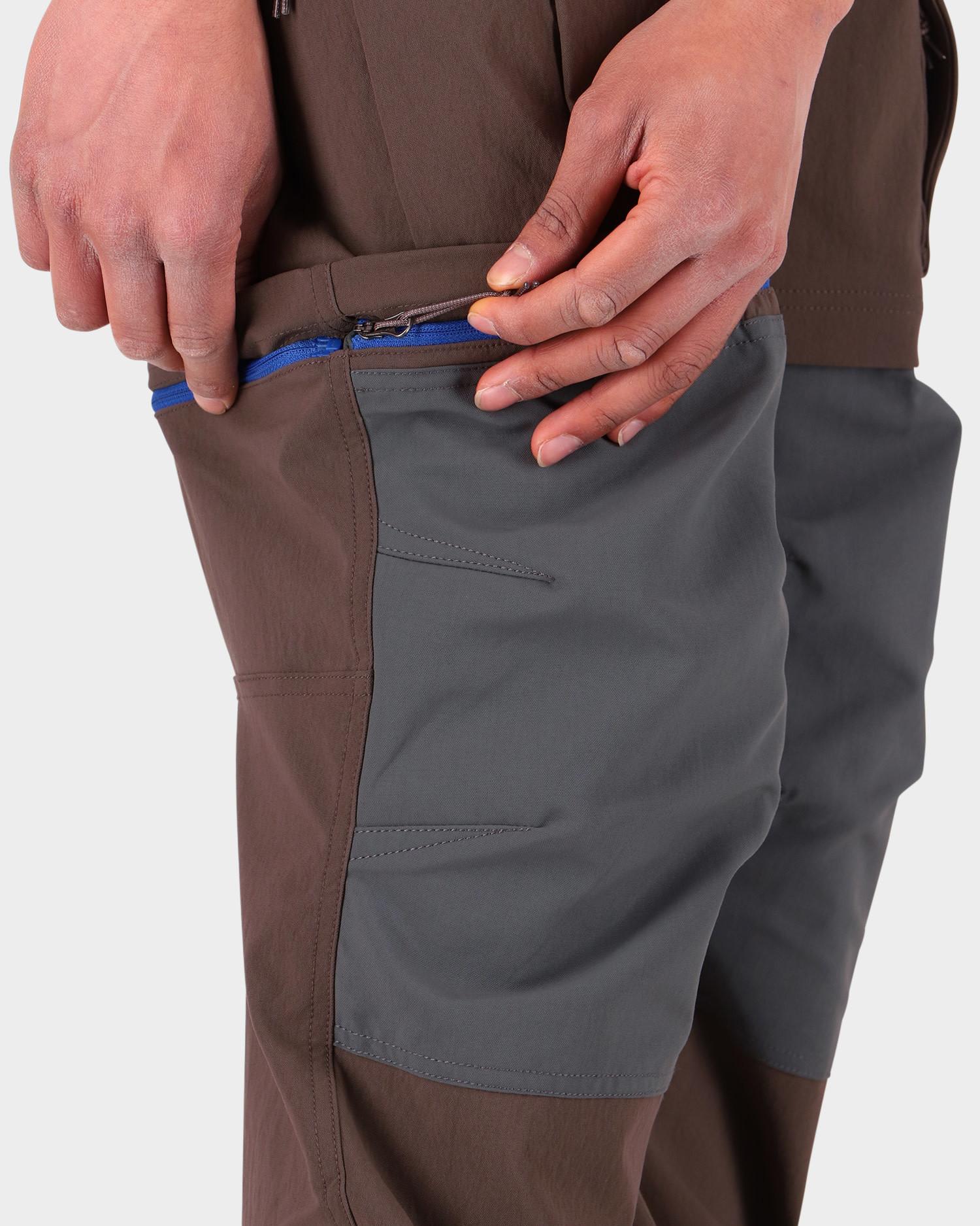 Nike M NRG ACG Cargo Pants Ironstone/Iron Grey/Moon Fossil