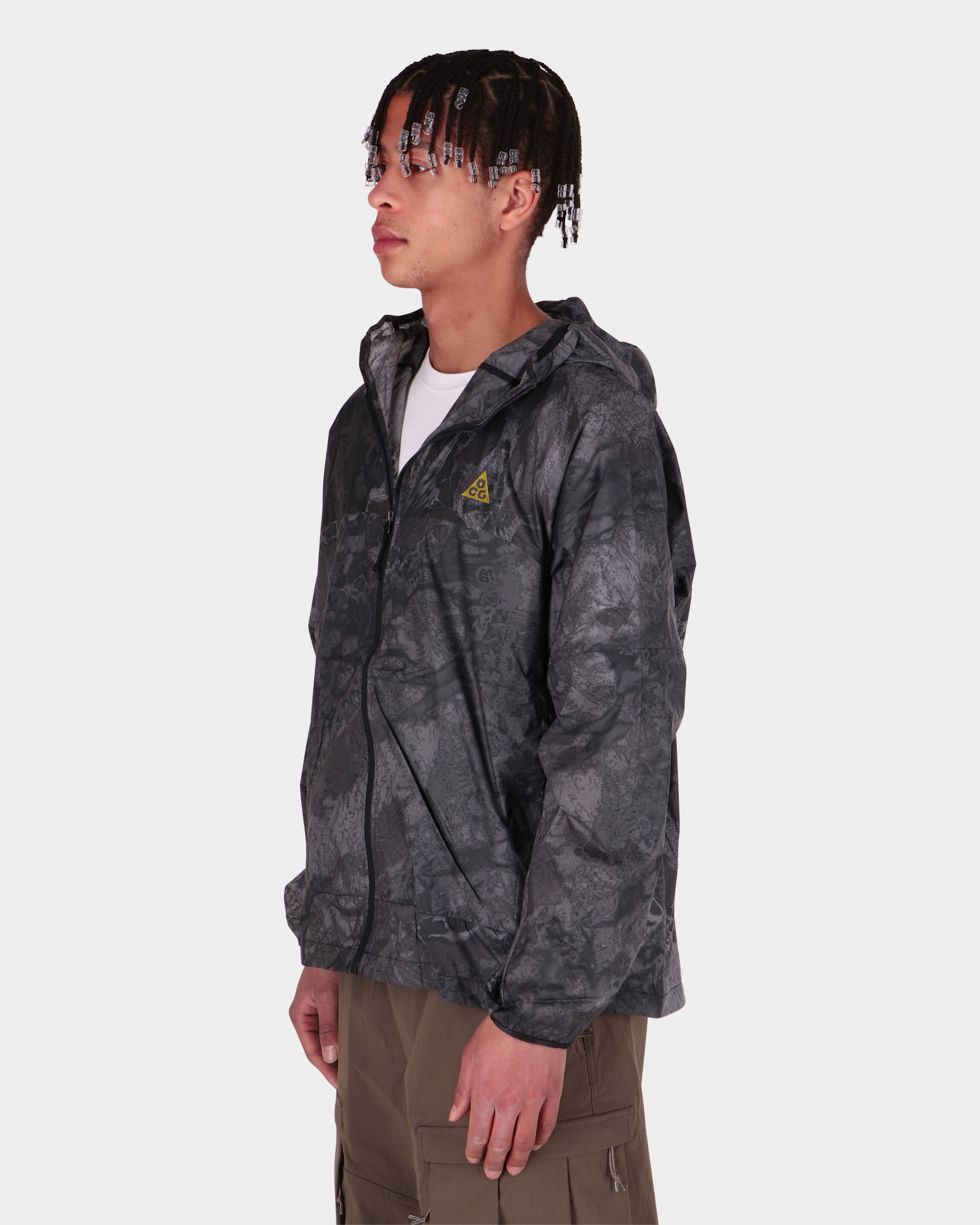 Nike M NRG ACG Jacket Black/Peat Moss