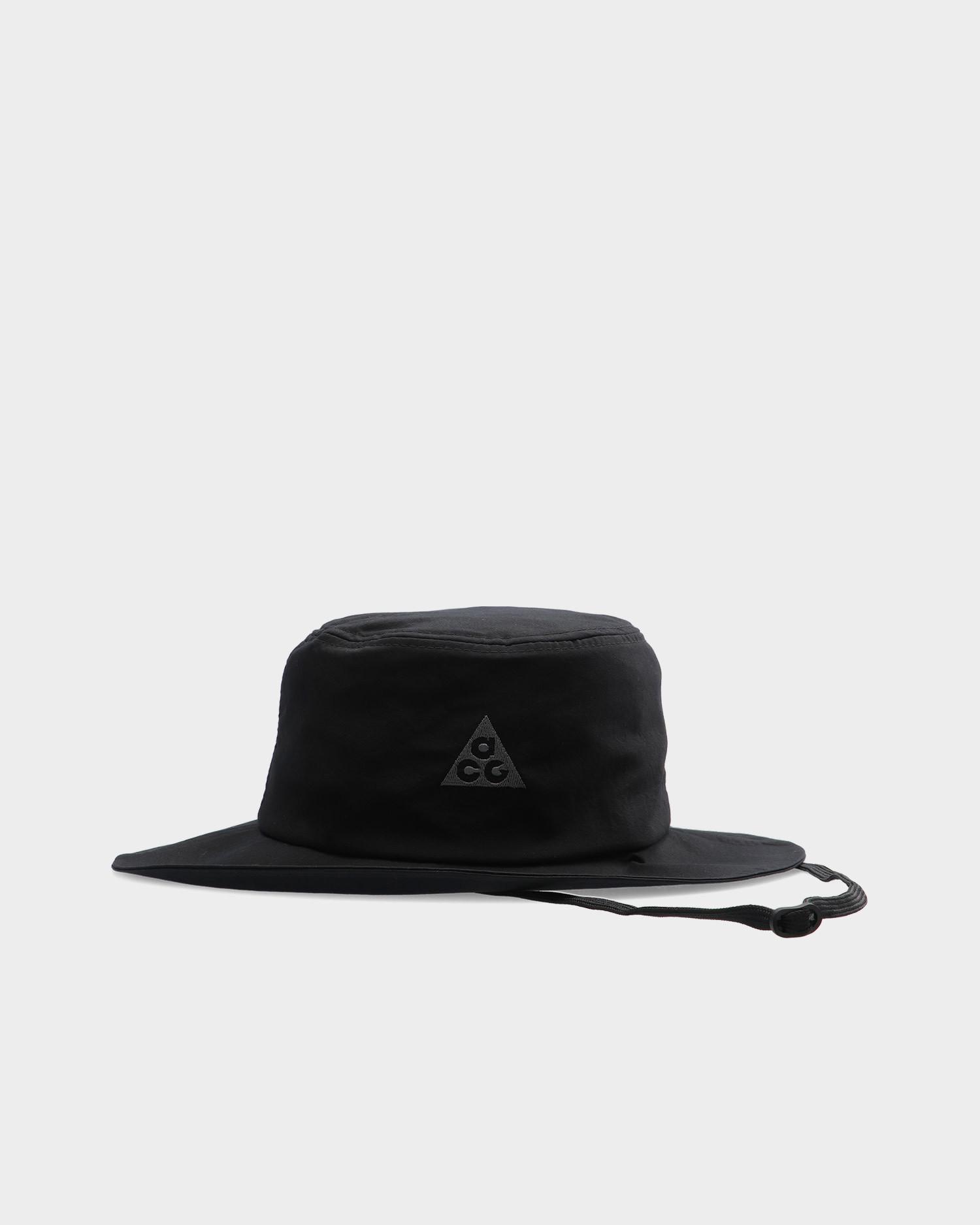 Nike U NRG ACG Bucket Hat Black