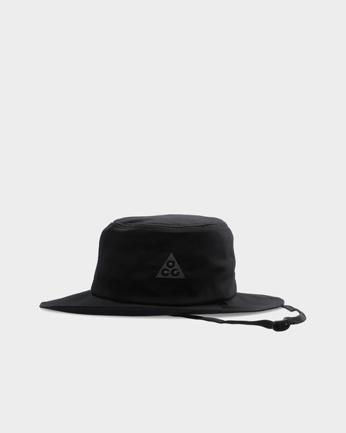Nike Nike U NRG ACG Bucket Hat Black