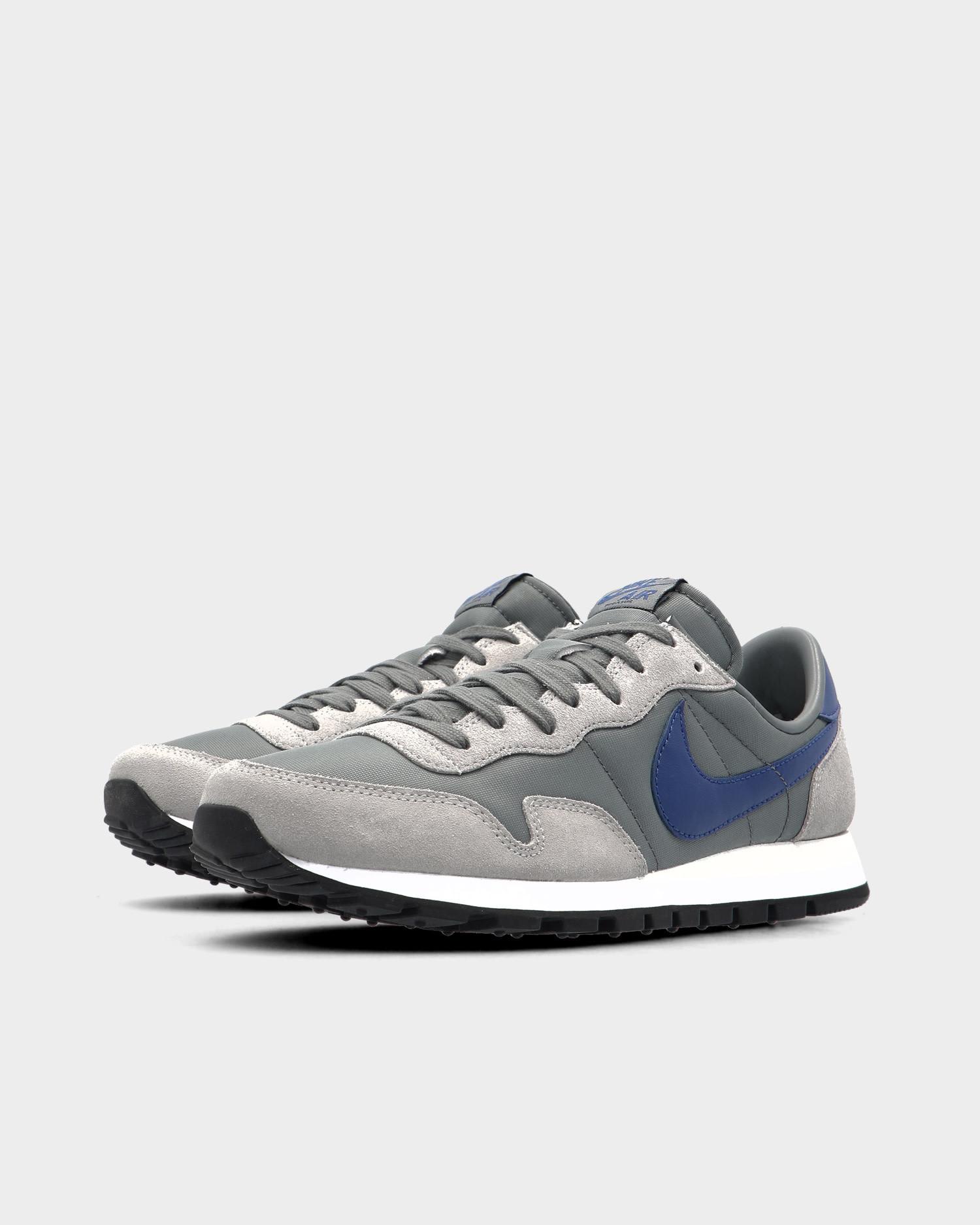 Nike Air Pegasus'83 Smoke grey/blue void-lt smoke grey-white