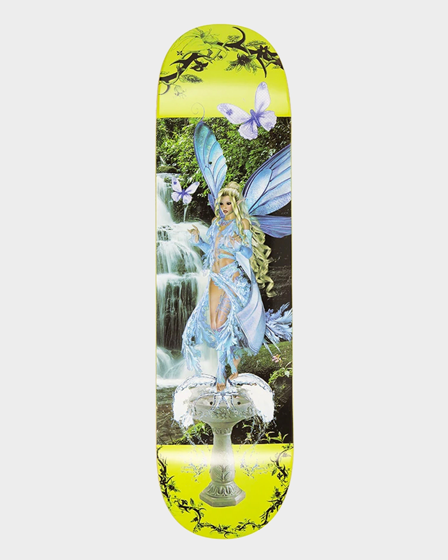 Alltimers Bored Boards Flor Fairy Deck 8,25''