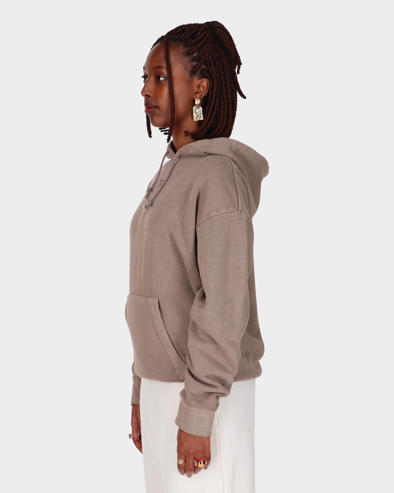 Reebok Classics Natural Dye Hoodie Trek Grey
