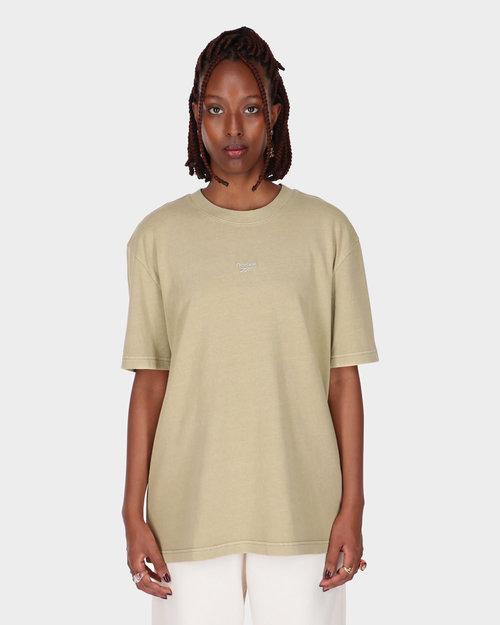 Reebok Reebok Classics Natural Dye T-Shirt Harmony Green