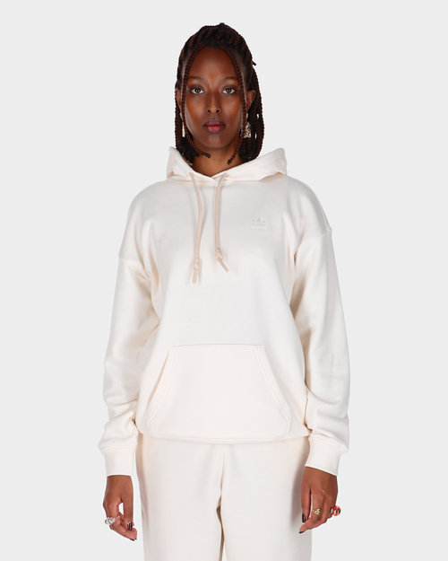 Adidas Adidas Originals Trefoil Hoodie No-Dye