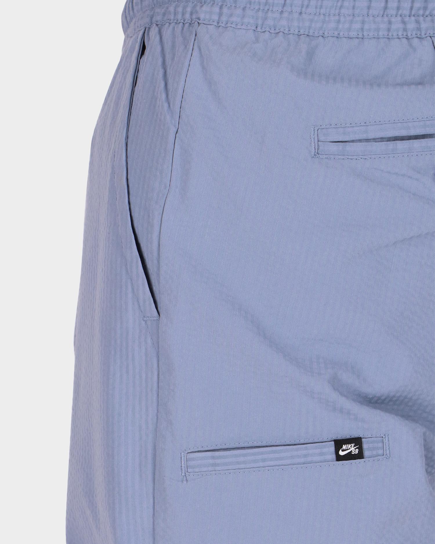 Nike SB Pull-On Skate Chino Pants Ashen Slate