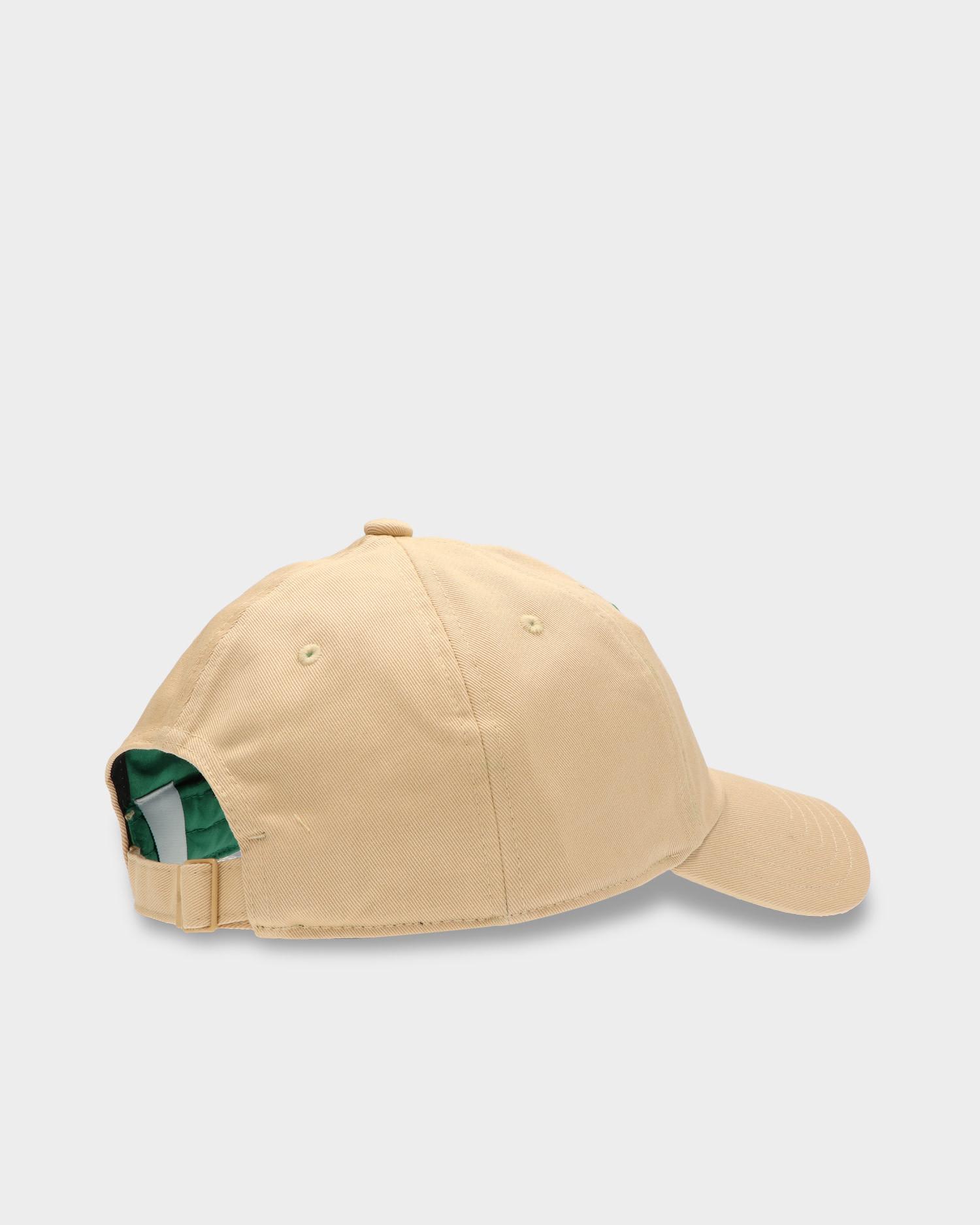 Adidas Not Easy Being Green Dad Cap Hazy Beige/Bold Green