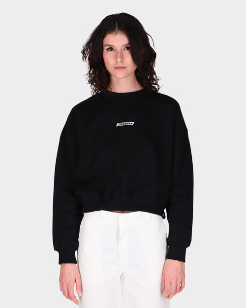 Dickies Dickies Ferriday Crewneck Black