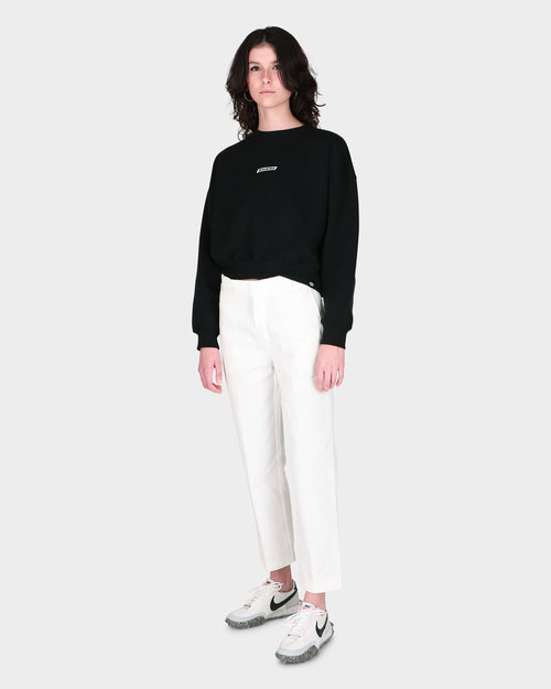 Dickies Dickies Original 874 W Cropped Pant White