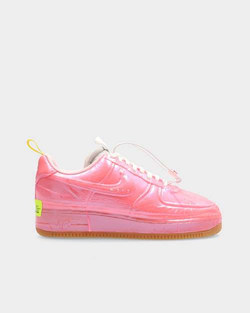 Nike Nike Air Force 1 Experimental Racer Pink/Arctic Punch-Sail-Opti Yellow
