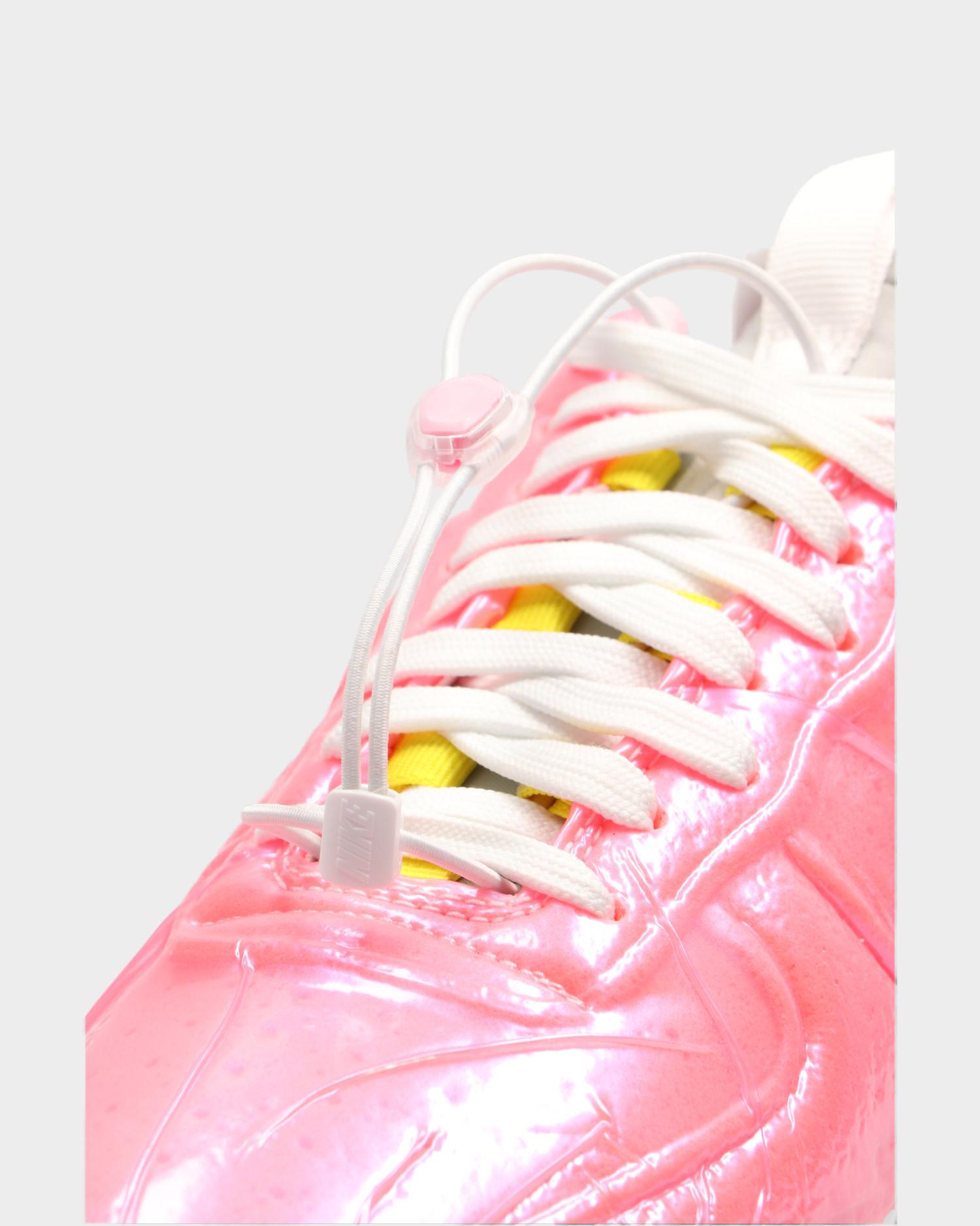 Nike Air Force 1 Experimental Racer Pink/Arctic Punch-Sail-Opti Yellow