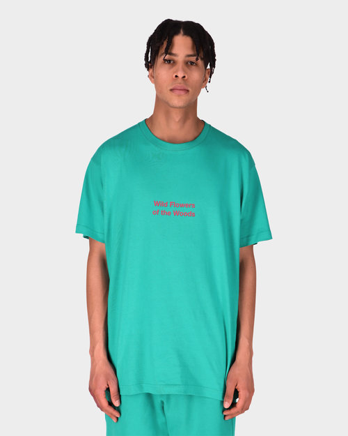Patta Patta Wild Flowers T-shirt Columbia