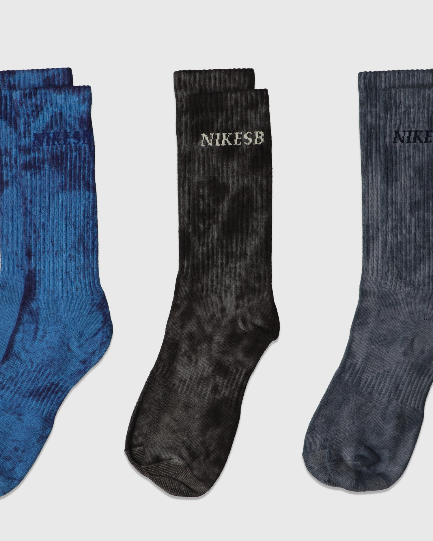 Nike SB Everyday Plus Lightweight Socks Multi Color