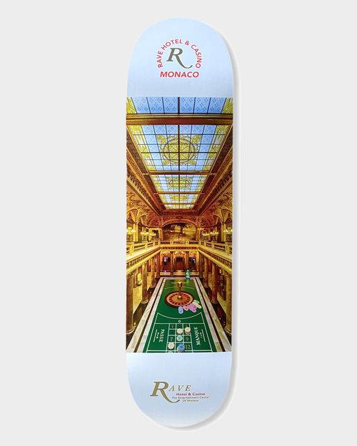 Rave Rave RH&C Board 8