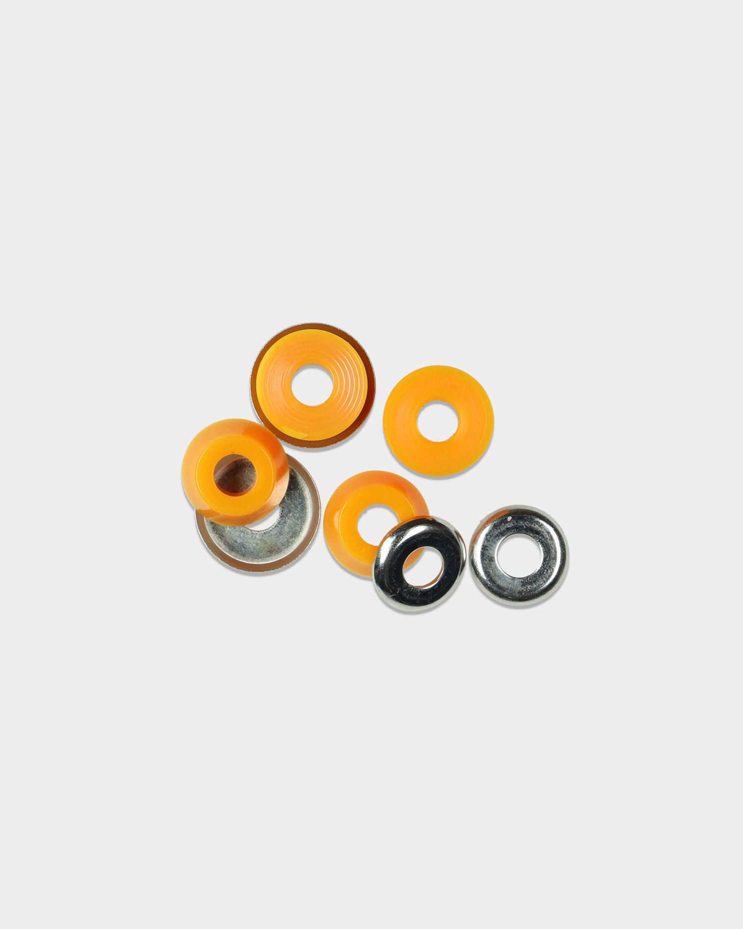 Independent Standard Cylinder Medium 90 Bushings