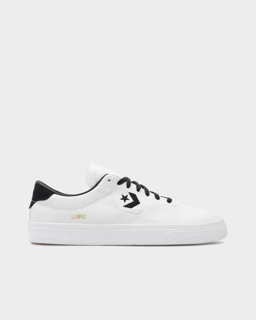 Converse Converse Louie Lopez Pro Ox Optical White/Black