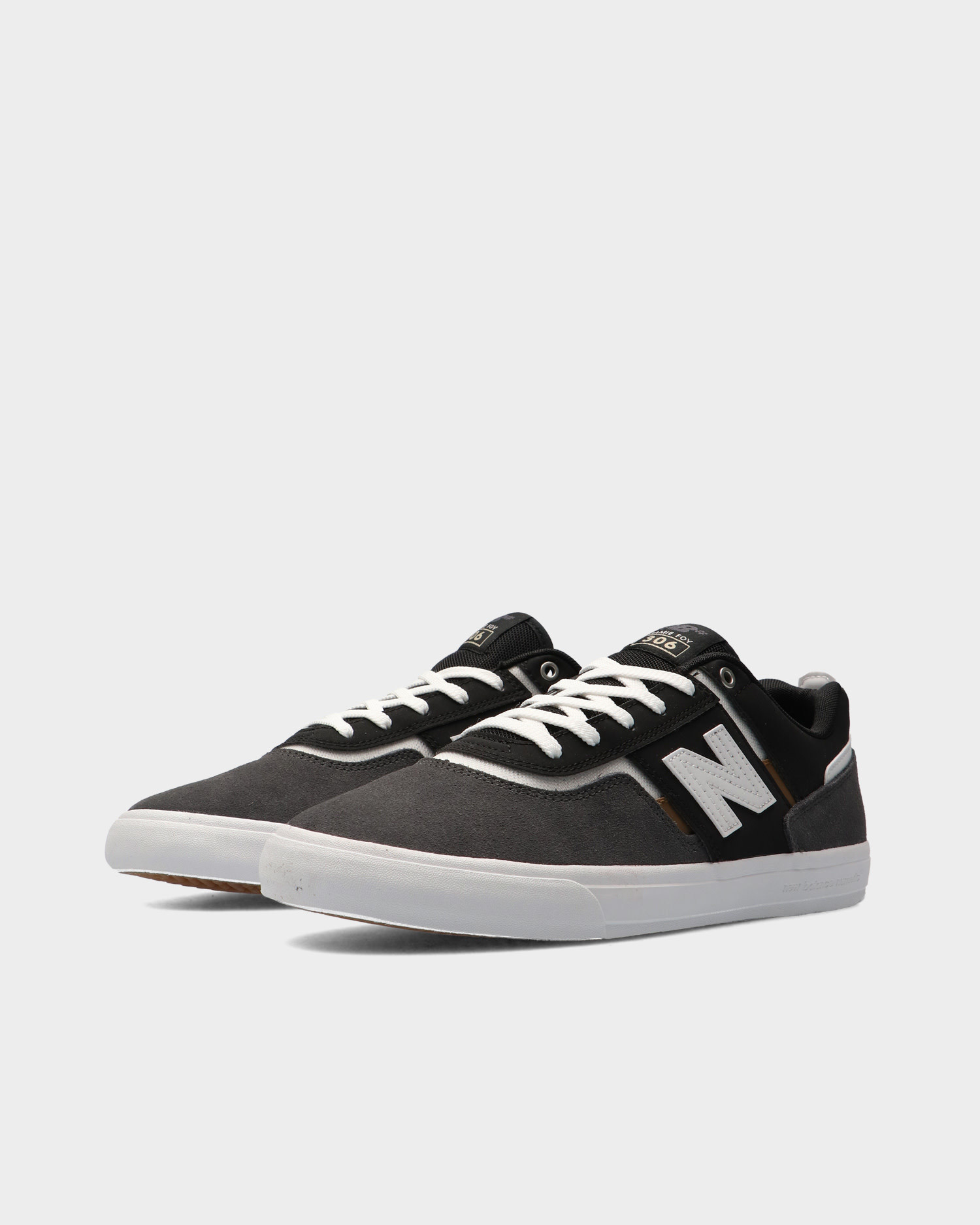 New Balance NM306 Grey / Black