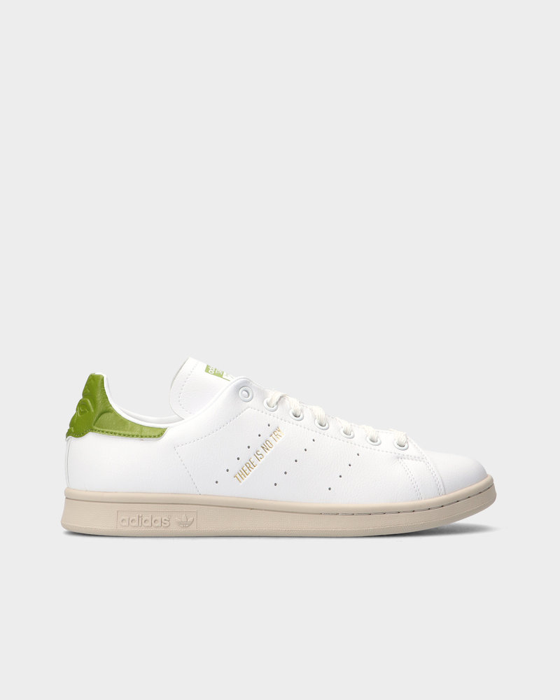 Adidas Adidas Stan Smith Yoda Footwear White/Pantone/Clear Brown