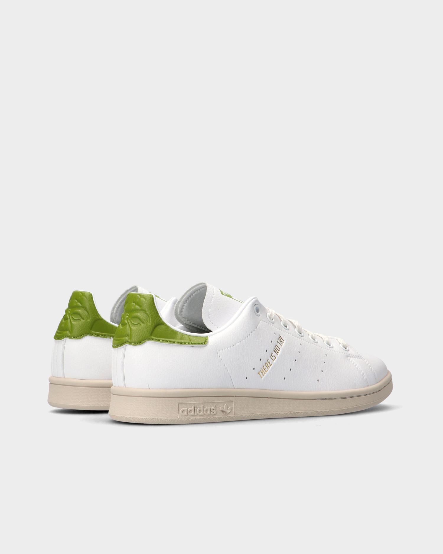 Adidas Stan Smith Yoda Footwear White/Pantone/Clear Brown