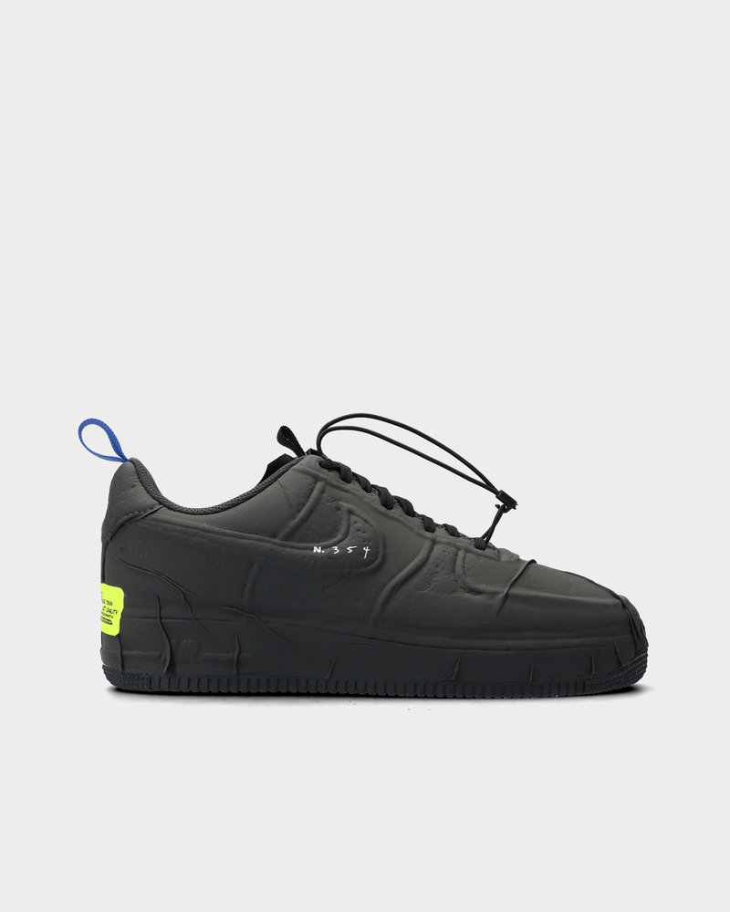 Nike Nike Air Force 1 Experimental Black/Anthracite-Chile Red-Hyper Royal