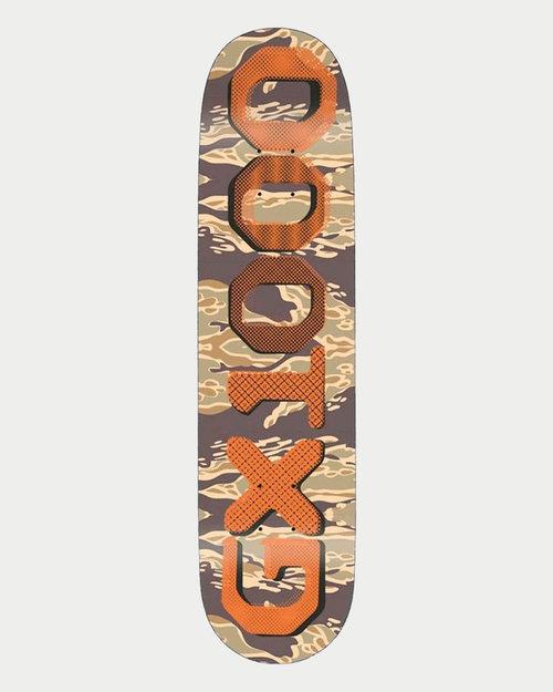 GX1000 GX 1000 Og Tiger Camo 1 Assorted 8.25 X 31.125