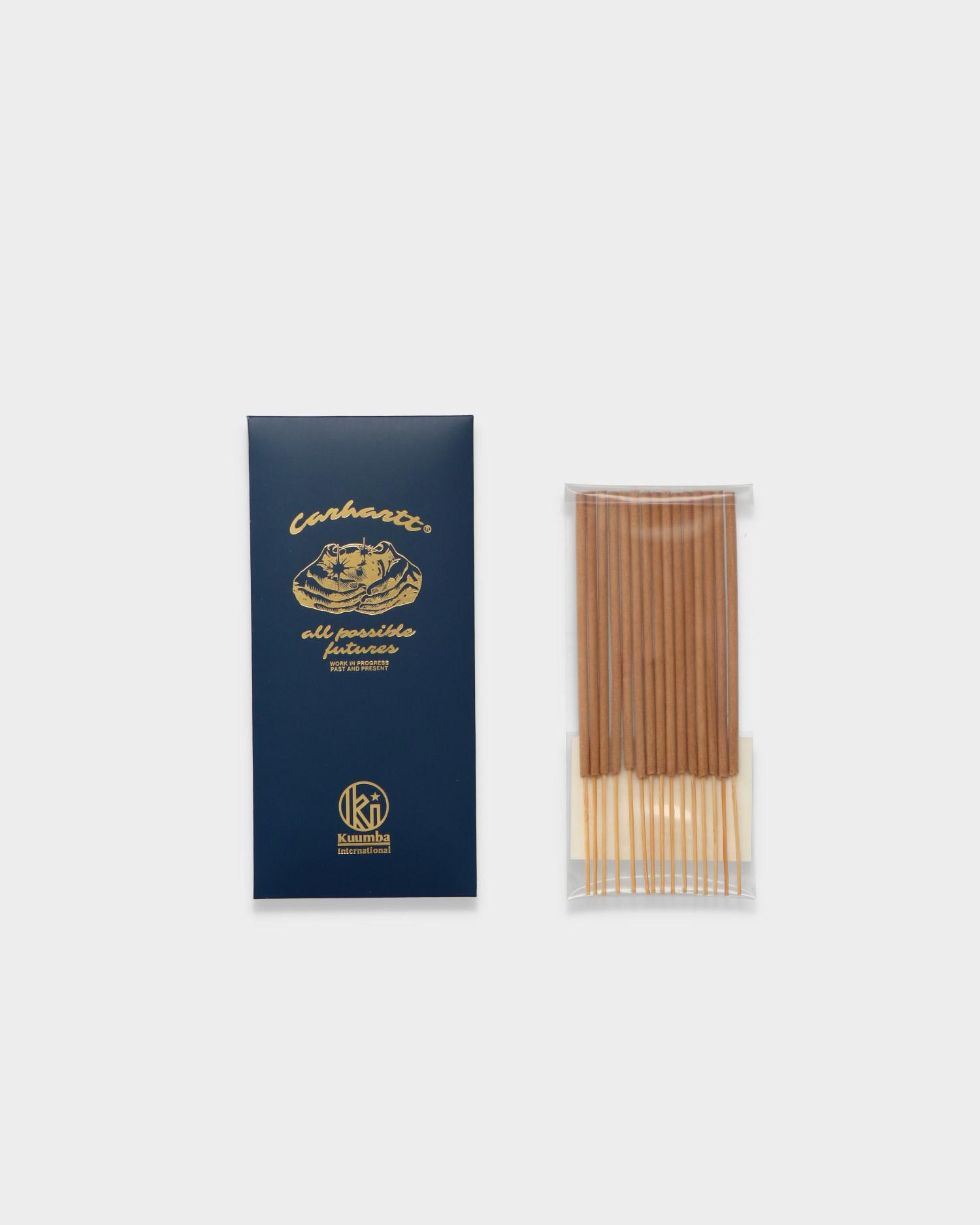 Carhartt WIP X Kuumba Mini-fortune Incense sticks