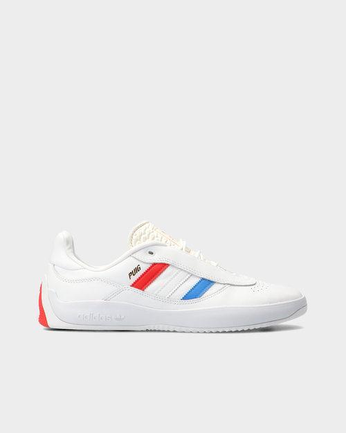 Adidas adidas Skateboarding Puig Cloud White/Blue Bird/Vivid Red