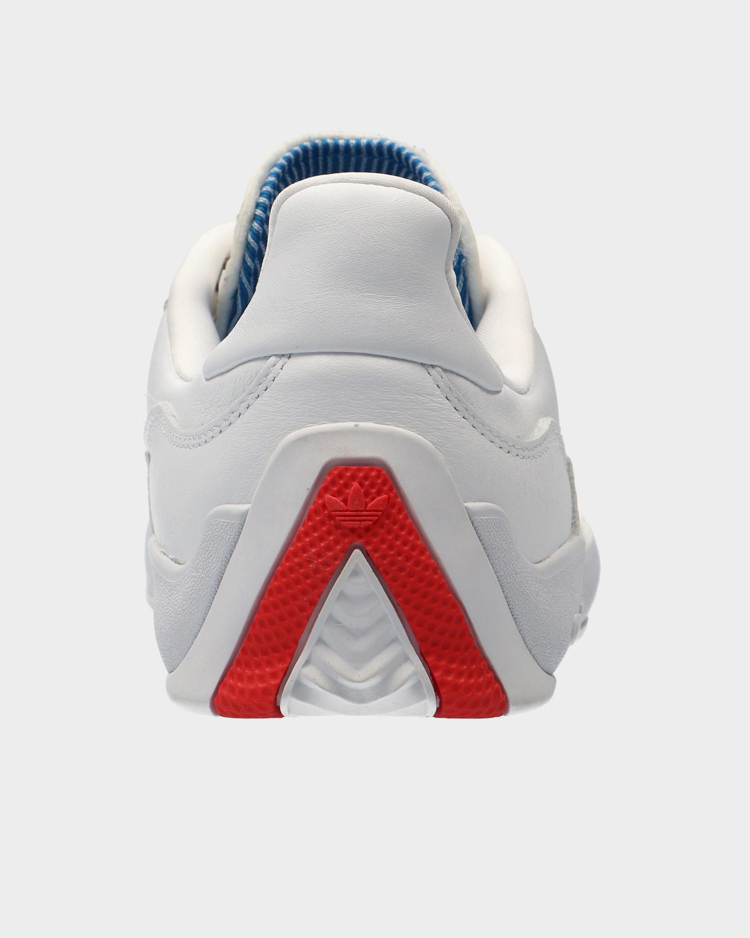 adidas Skateboarding Puig Cloud White/Blue Bird/Vivid Red