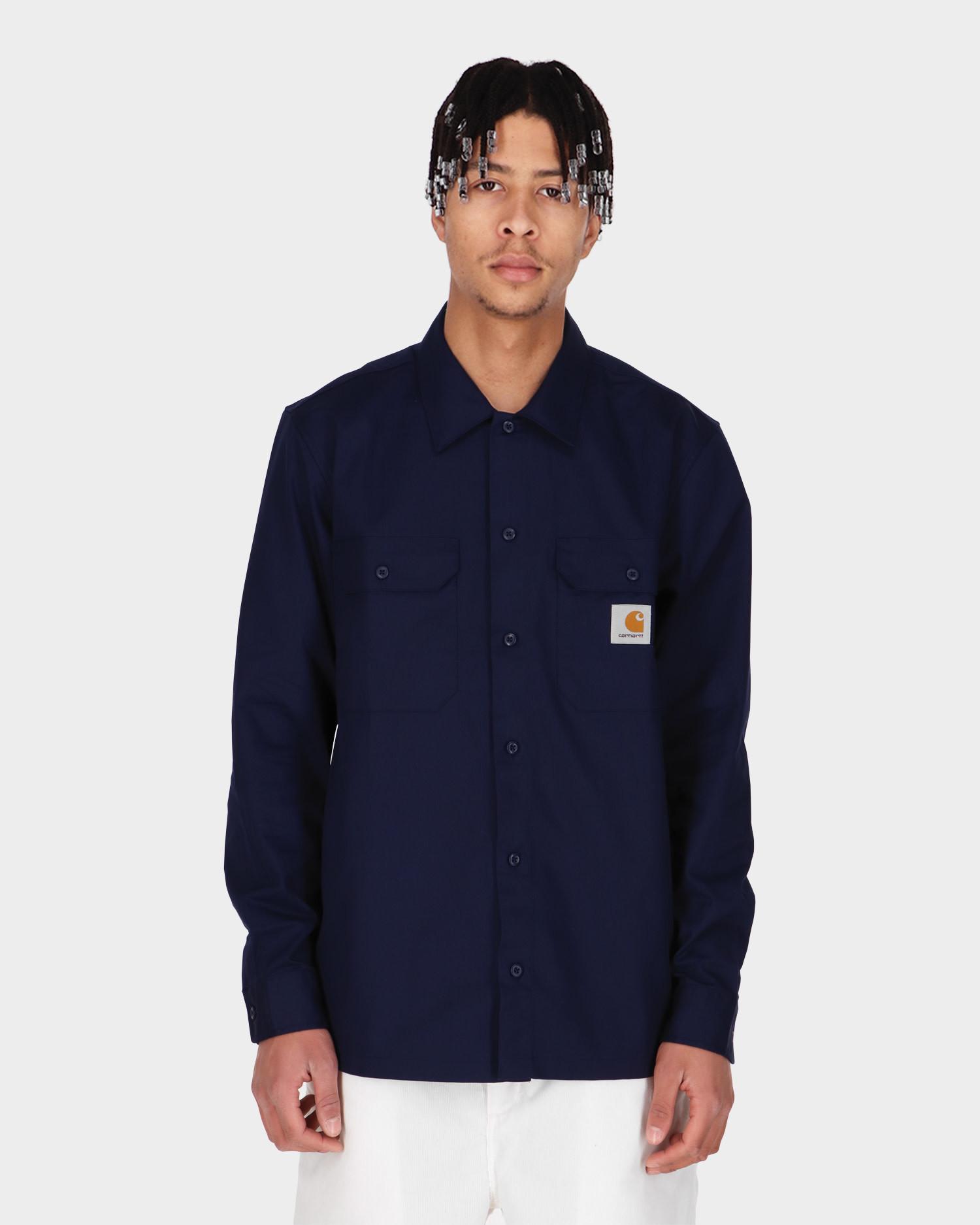 Carhartt Master Shirt Space