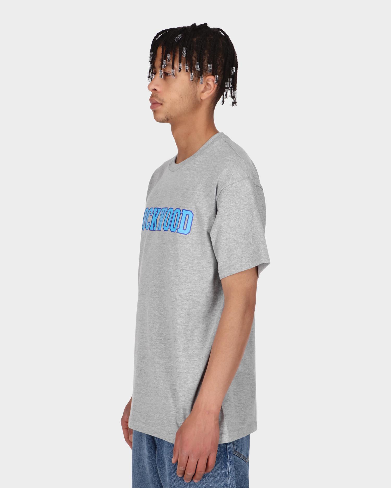 Lockwood OG Varsity T-shirt Blue/Blue
