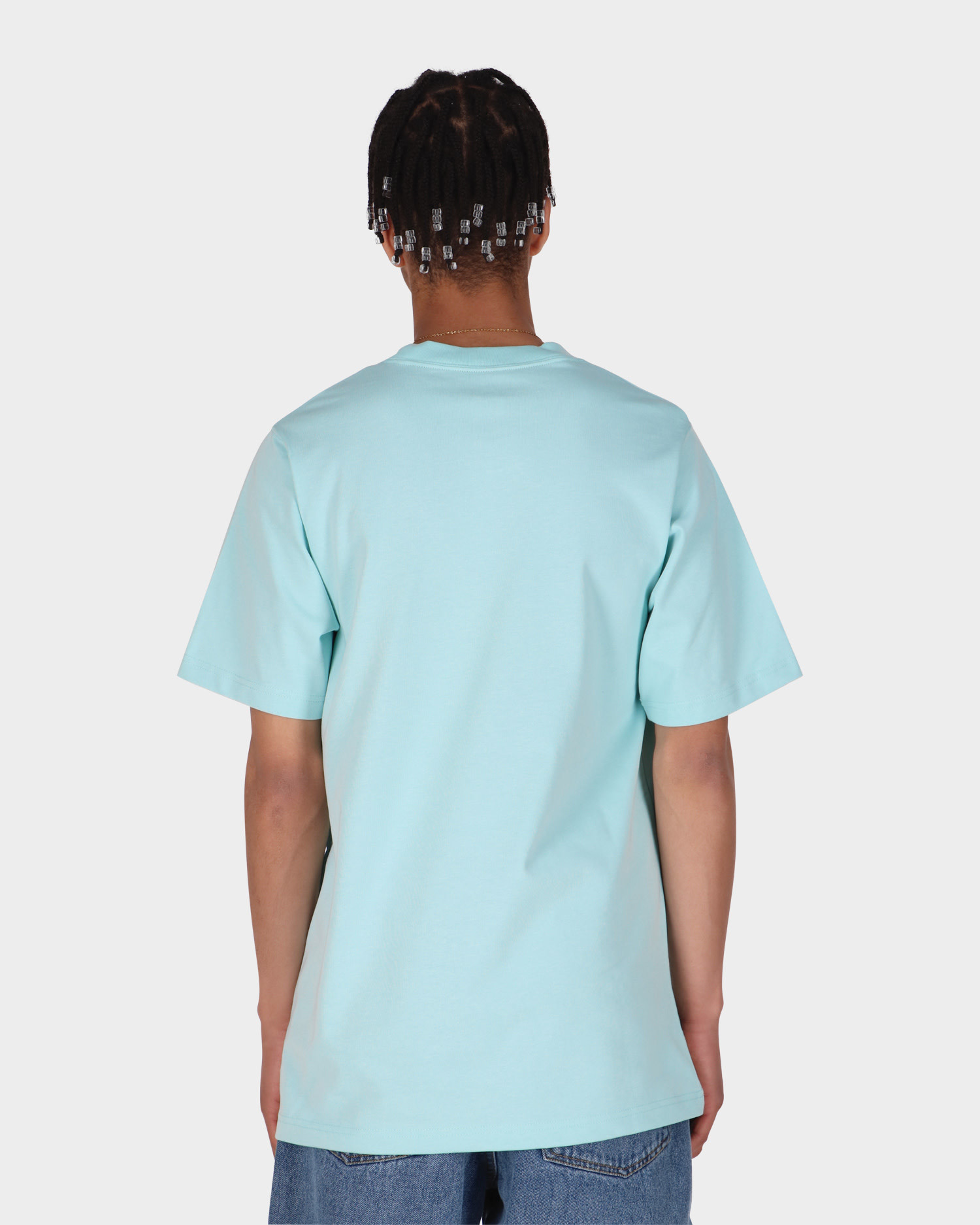 Nike SB x Killing Floor T-Shirt Light Dew
