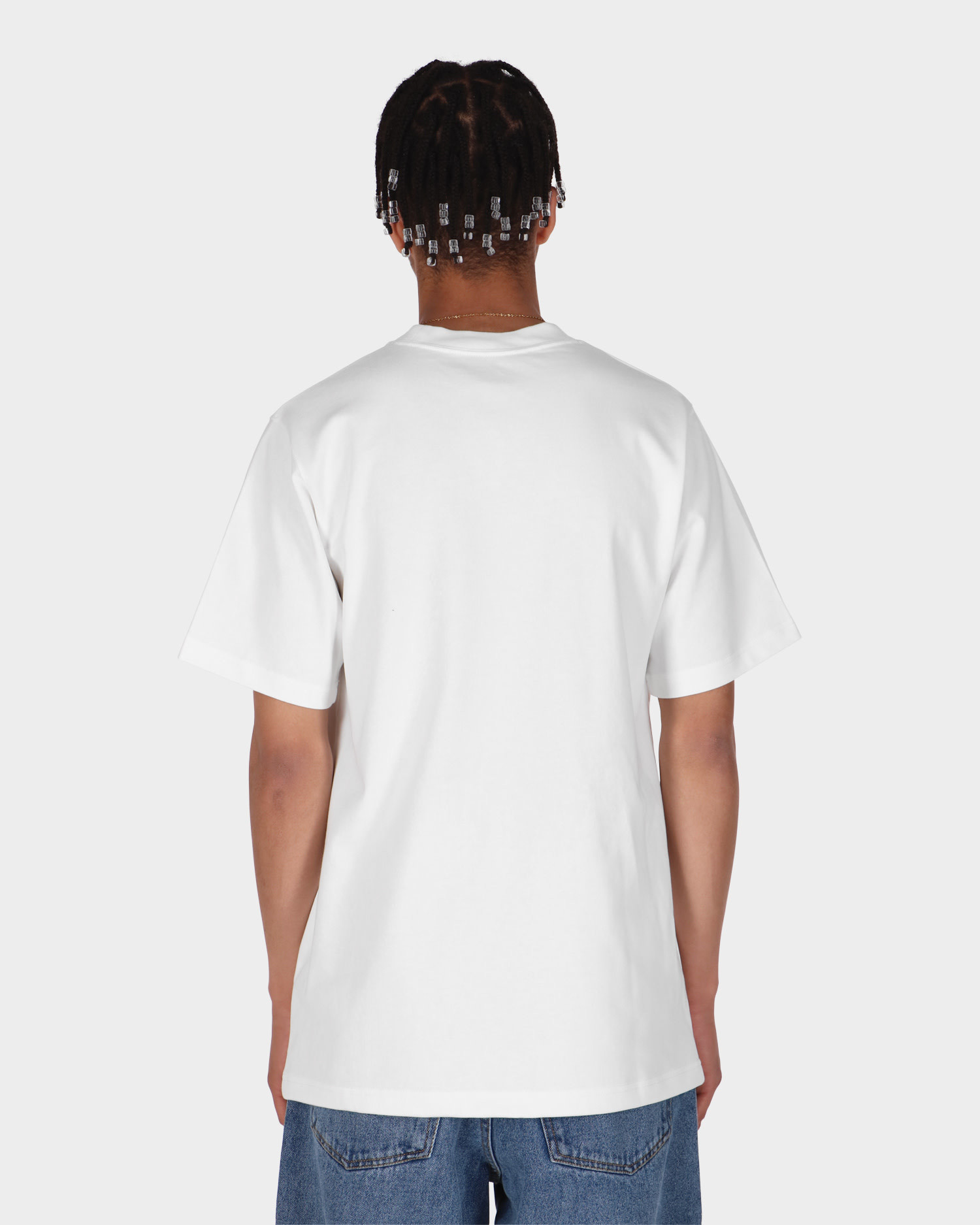 Nike SB x Killing Floor T-Shirt White