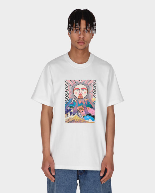 Nike Nike SB x Killing Floor T-Shirt White
